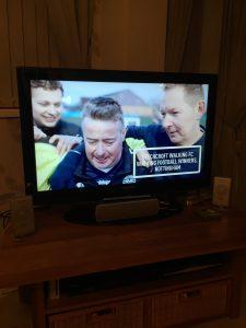 BWFC on TV 1