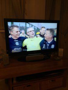 BWFC on tv 2