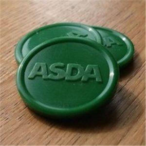 ASDA token