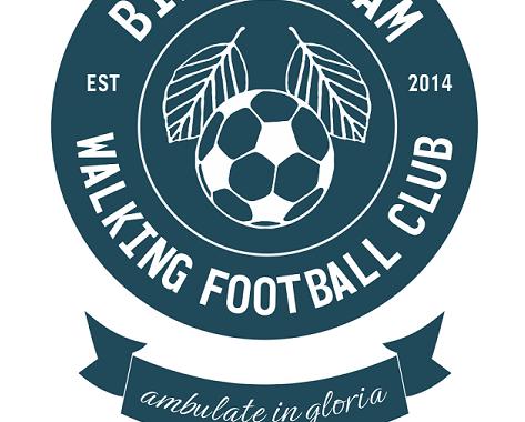 BIRMINGHAM WALKING FOOTBALL LEAGUE NEWS LETTER