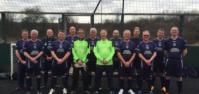 Men's Teams