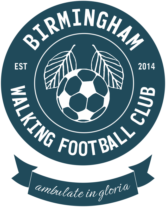Birmingham Walking Football